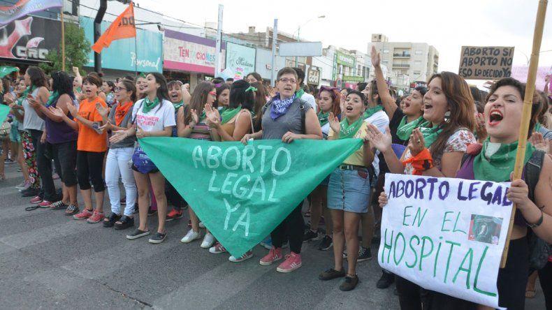 Abortaron 3 mujeres por día con la pastilla en el 2017