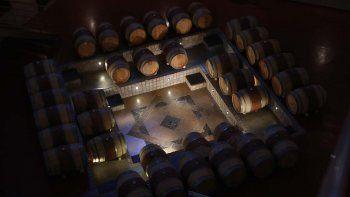Sommeliers distinguieron vinos de la Bodega Familia Schroeder