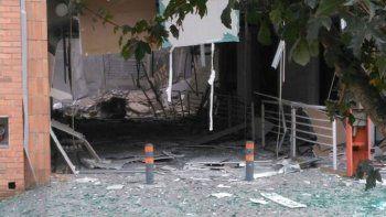 exploto una clinica en chile y hay al menos tres muertes