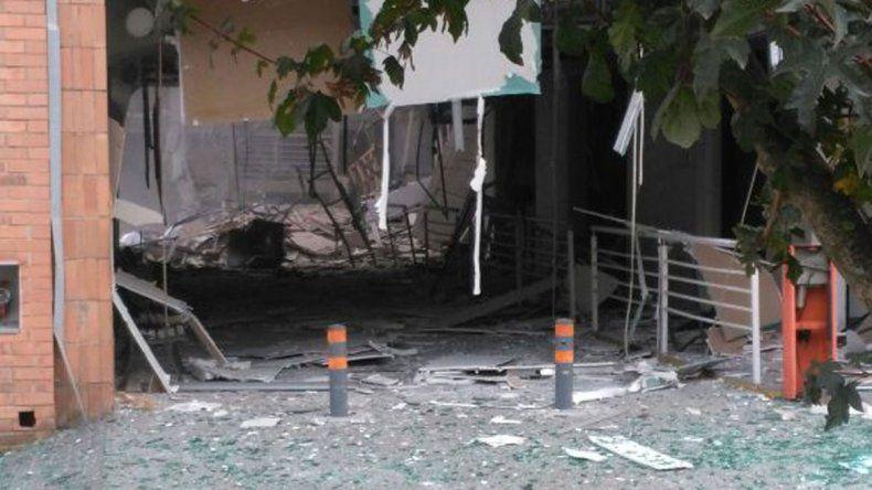 Explotó una clínica en Chile y hay al menos tres muertes