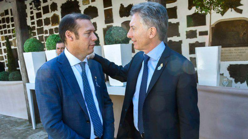 Hoy viene Macri para conocer Vaca Muerta