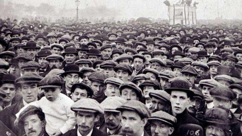 Por qué se festeja hoy el Día Internacional del Trabajador y la Trabajadora