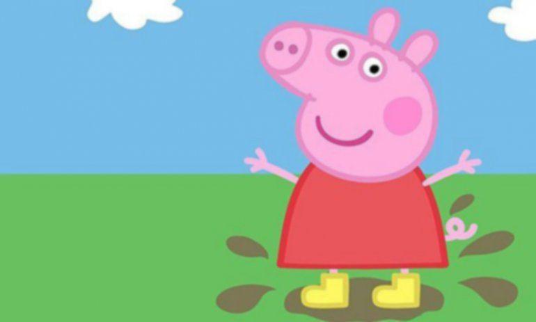 En China censuran capítulos de Peppa Pig por considerarla subversiva