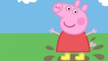 En China censuraron capítulos de Peppa Pig por subversiva