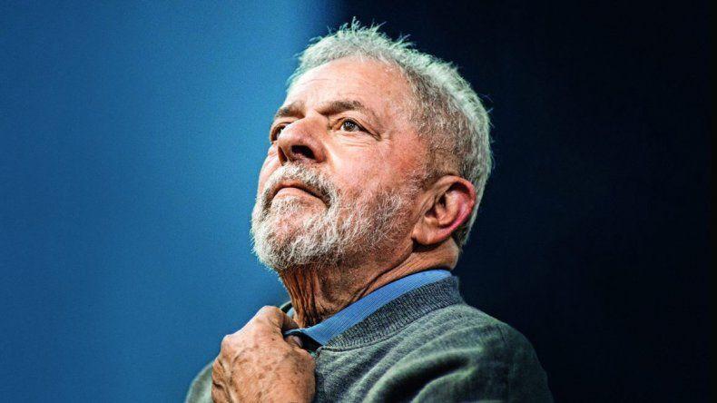 Un juez ordenó la liberación del ex presidente Lula da Silva