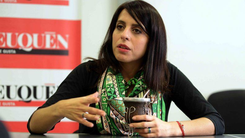 Victoria Donda sobre el aborto: Lo que estamos discutiendo es justicia social