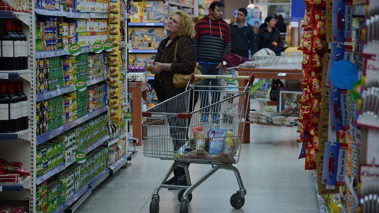 Hasta ahora, la inflación de abril fue la más alta en Neuquén