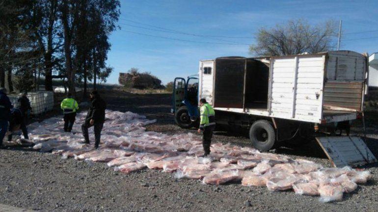 Parrillas bajo la lupa por el millonario negociod del contrabando de carne