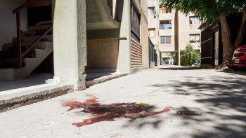 El joven murió hace 5 meses, tras caer de un tercer piso en las 200 Viviendas.