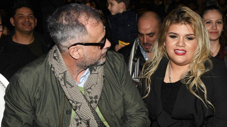 Escándalo: en un audio, Rial atacó a los cordobeses y pidió disculpas