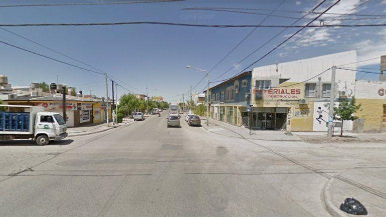 Una joven denunció que fue secuestrada en Cipolletti y la liberaron en Neuquén