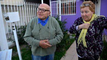 Robaron los ahorros de 20 años a una pareja de abuelos