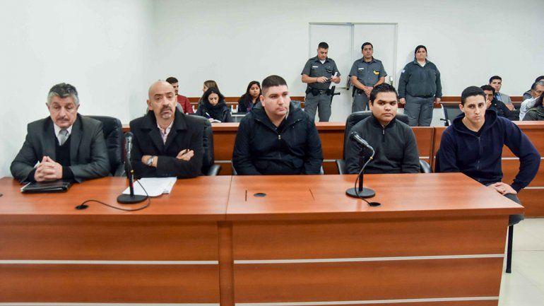 Acusan a un policía cipoleño por la brutal golpiza a Facundo Agüero