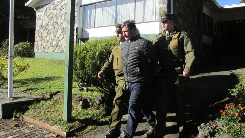 Un neuquino se hizo pasar por policía y violó a dos mujeres chilenas