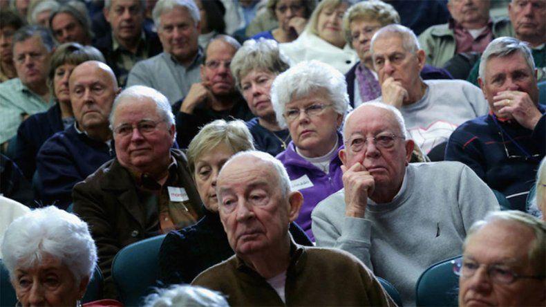 Nación busca eliminar el plus de la zona patagónica a los jubilados