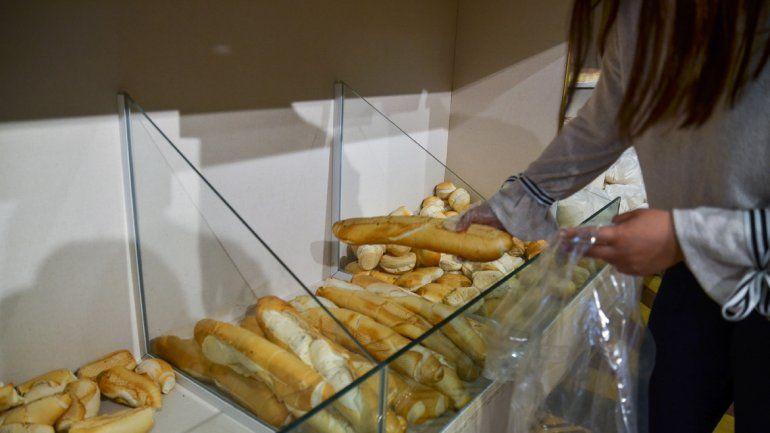 Panaderos de Centenario regalarán mil kilos de pan en la plaza de la ciudad