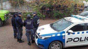 Asesinaron a un hombre a golpes con una llave tuerca en Neuquén
