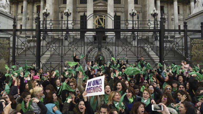 Todo lo que tenés que saber sobre el aborto en Argentina