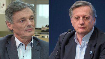 Golpe de timón: sacan a dos ministros del Gobierno