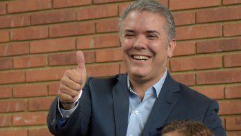 El representante de la derecha se impuso en el ballotage con un 54%.