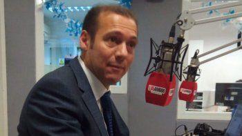 gutierrez critico la eliminacion del fondo sojero
