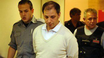 El baterista fue condenado a cadena perpetua por el femicidio de Wanda Taddei