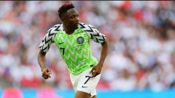 nigeria le gano a islandia por 2 a 0 y alimenta la ilusion argentina