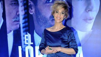 Bailando: la actriz Leticia Brédice dio el batacazo