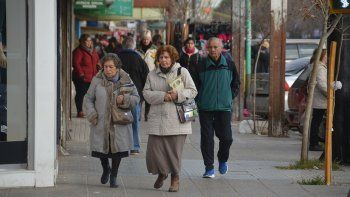 neuquen tiene la expectativa de vida mas alta de la argentina