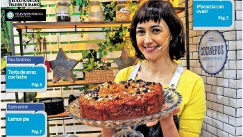 Cocineros Argentinos te enseña recetas para pasar el invierno