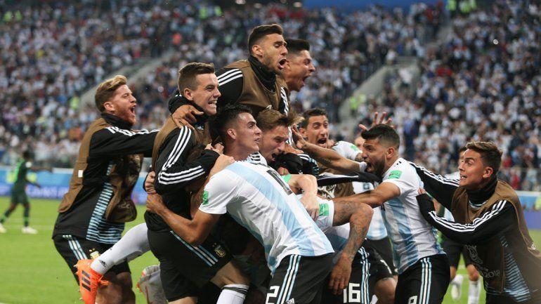 Argentina por otra ilusión frente a Francia