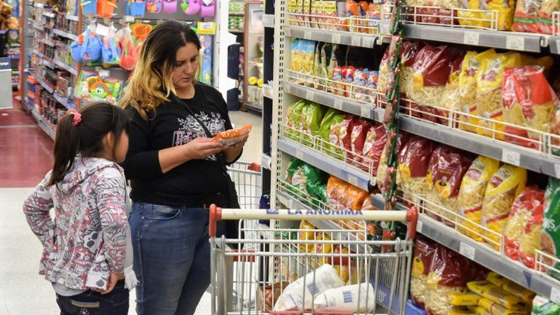 La inflación de junio fue la más alta en 29 meses