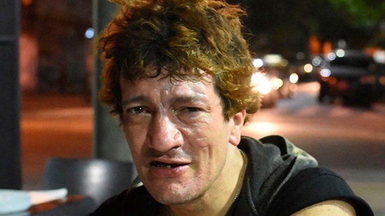 Se entregó el Pity Álvarez: Lo maté porque era él o yo