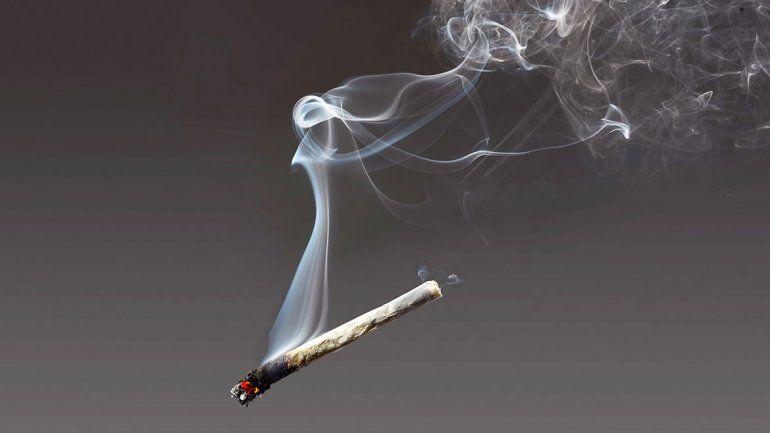 Se incrementa el consumo de marihuana en Neuquén