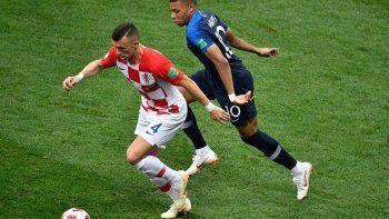 francia vence a croacia en una vibrante final del mundial de rusia