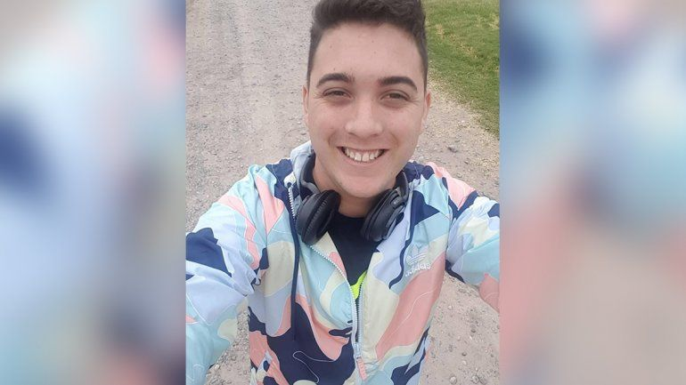 Buscan a un joven que desapareció el pasado jueves en Centenario