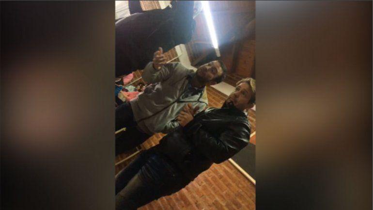 Agustín Laje y Nicolás Márquez, dos escritores antiaborto, dieron una charla y maltrataron a las alumnas