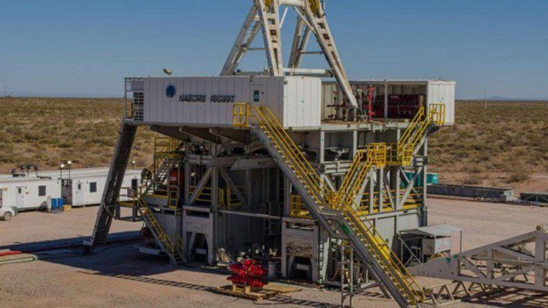 Un trabajador murió aplastado en un pozo petrolero cerca de Añelo
