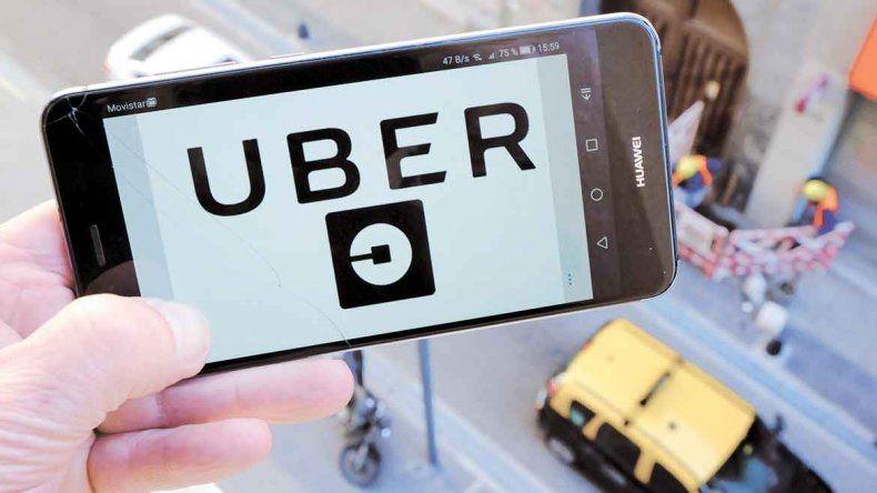 Un fallo a su favor apura la llegada de Uber a Neuquén