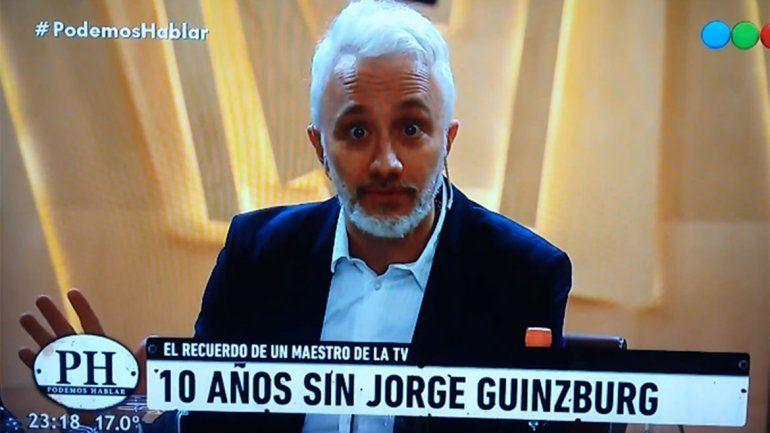 El momento paranormal que se vivió en Podemos Hablar