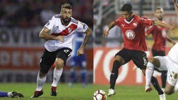 River es otra vez semifinalista de la Libertadores tras ganarle al Rojo
