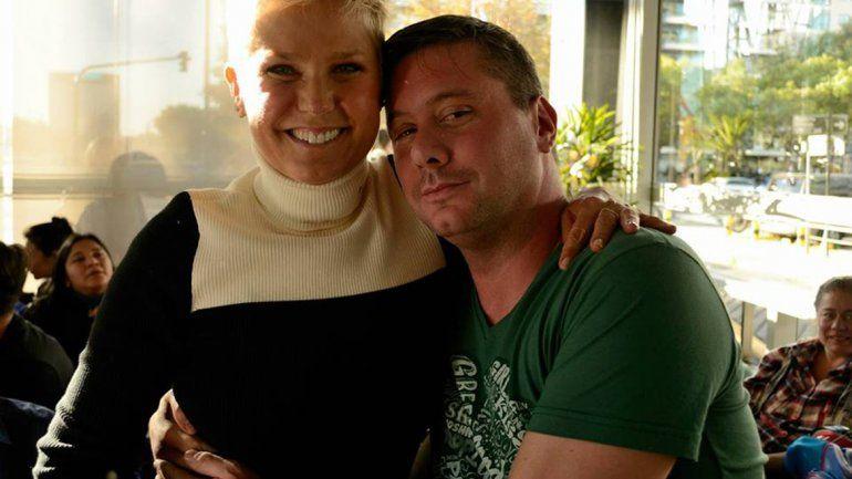 Conmoción: un fan murió cuando fue a recibir a Xuxa a Ezeiza