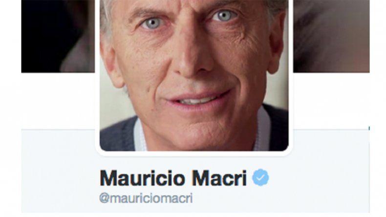 Neuquino recibió denuncia penal por un tuit contra Macri