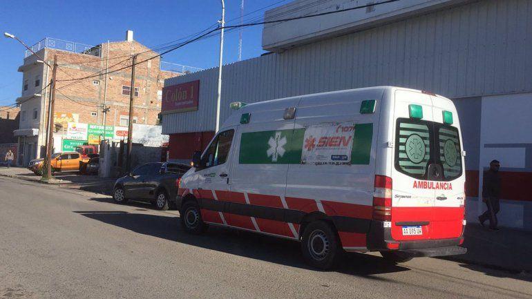 Un carnicero de Neuquén perdió dos dedos en la picadora de carne