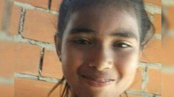 hallan muerta a sheila, la nena que estaba desaparecida hace 4 dias