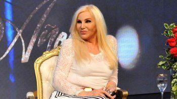 Susana confesó que debut sexual fue a los 15 años