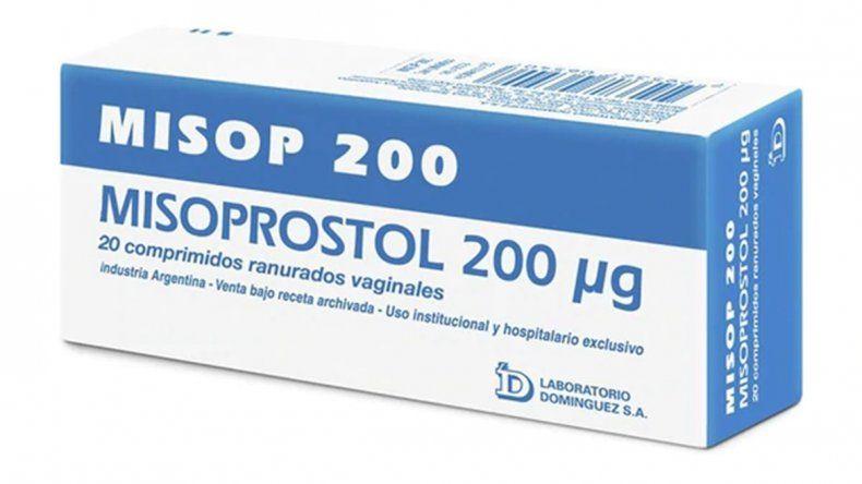 Autorizan la venta de Misoprostol en farmacias para uso ginecológico