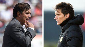 La prueba final para Boca y River antes de Madrid