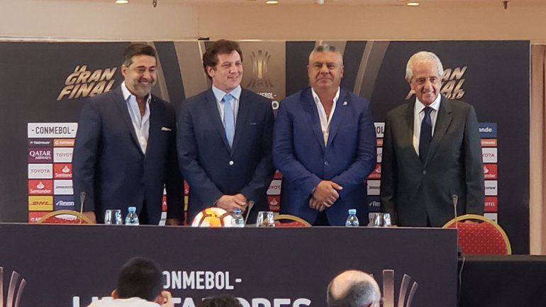 DOnofrio se cruzó duro con Domínguez por la sanción a Gallardo