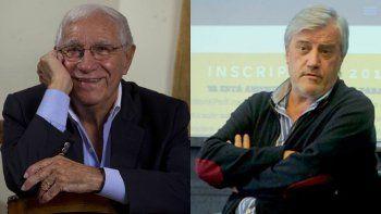 Macaya Márquez y Alejandro Fabbri analizan la definición